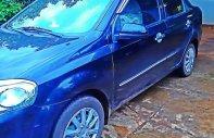 Bán Daewoo Gentra năm sản xuất 2009, nhập khẩu, màu xanh đen giá 195 triệu tại Đắk Lắk