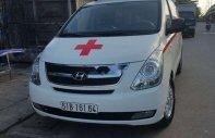 Bán Hyundai Starex cứu thương đời 2009, màu trắng, nhập khẩu giá 320 triệu tại Tp.HCM