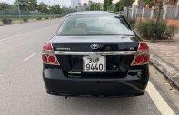Bán Daewoo Gentra sản xuất năm 2009, màu đen, 158tr giá 158 triệu tại Phú Thọ