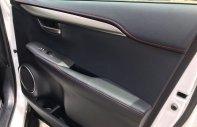 Gia đình bán Lexus NX 200T F-Sport năm 2016, màu trắng, nhập khẩu giá 2 tỷ 150 tr tại Tp.HCM
