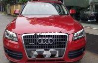 Bán Audi Q5 năm 2011, màu đỏ, nhập khẩu giá 970 triệu tại Hà Nội