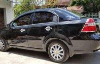 Bán Daewoo Gentra sản xuất 2009, màu đen còn mới giá 168 triệu tại Quảng Ninh