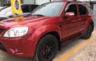 Bán Ford Escape 2.3L 5 chỗ đời 2010, màu đỏ ruby giá 415 triệu tại Tp.HCM
