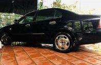Gia đình bán Daewoo Magnus 2007, màu đen giá 165 triệu tại Quảng Nam