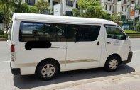 Cần bán Toyota Hiace 2010, màu trắng, 16 chỗ giá 360 triệu tại Hà Tĩnh