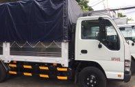 Bán Isuzu 2.4 tấn có sẵn giao ngay, giá ưu đãi, khuyến mãi cực sốc giá 480 triệu tại Tp.HCM