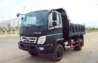 Giá xe ben Thaco FD500. E4 tải trọng 5 tấn Trường Hải 4,1m3 ở Hà Nội giá 479 triệu tại Hà Nội