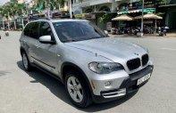Bán BMW X5 năm 2007, màu bạc, nhập khẩu nguyên chiếc giá 600 triệu tại Tp.HCM