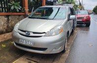 Bán Toyota Sienna đời 2007, màu bạc, nhập khẩu   giá 500 triệu tại Đồng Nai