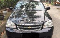 Bán Chevrolet Lacetti 1.6 năm sản xuất 2013, màu đen giá 245 triệu tại Hà Nội