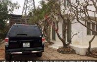 Chính chủ bán Ford Explorer đời 2014, màu đen, xe nhập   giá 550 triệu tại Hà Nội