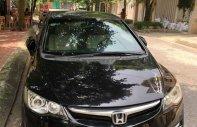 Bán xe Honda Civic đời 2006, màu đen, nhập khẩu nguyên chiếc giá cạnh tranh giá 295 triệu tại Hà Nội