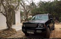 Chính chủ bán Ford Explorer 2003 bản xuất cho Sứ quán Mỹ ở nước ngoài giá 550 triệu tại Hà Nội
