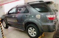 Cần bán xe Toyota Fortuner năm 2010, như mới giá 460 triệu tại Tp.HCM