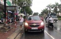 Chính chủ bán xe Chevrolet Orlando LTZ năm 2017, màu đỏ giá 520 triệu tại Quảng Nam