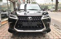 Lexus LX570S MBS 2019, màu đen, giao xe toàn quốc giá 10 tỷ 280 tr tại Hà Nội