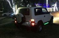 Bán Ssangyong Korando sản xuất 2009, màu trắng, xe nhập  giá 215 triệu tại Thanh Hóa
