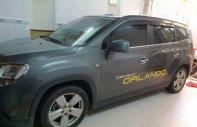 Bán Chevrolet Orlando sản xuất năm 2012 xe gia đình giá 385 triệu tại Tp.HCM