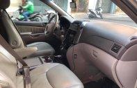 Gia đình bán xe Toyota Sienna sản xuất 2008, màu vàng, xe nhập giá 690 triệu tại Tp.HCM