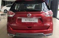 Bán Nissan X trail SV V-series 2.5L Lux năm sản xuất 2019, màu đỏ giá 920 triệu tại Hà Nội