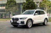 BMW X5 Xdrive 40i 2019 SUV thể thao, mạnh mẽ, màu trắng, xe nhập khẩu Đức 5+2 chỗ giá 4 tỷ 299 tr tại Tp.HCM