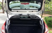 Cần bán gấp Ford Fiesta năm 2014, màu bạc, 382 triệu giá 382 triệu tại BR-Vũng Tàu