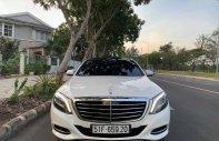 Bán ô tô Mercedes S400 đời 2017, màu trắng, xe nhập giá 2 tỷ 999 tr tại Hà Nội