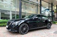 Bán Mercedes C200 Exclusive 2019, siêu lướt rẻ hơn mua mới 180tr giá 1 tỷ 615 tr tại Hà Nội