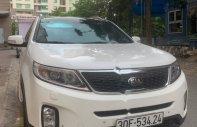 Bán Kia Sorento đời 2017, màu trắng giá 790 triệu tại Hà Nội