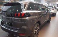 Bán Peugeot 5008 đời 2019, màu nâu, giá tốt giá 1 tỷ 349 tr tại Hà Nội
