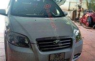 Chính chủ bán Daewoo Gentra đời 2008, màu trắng giá 140 triệu tại Yên Bái