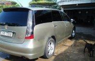 Cần bán Mitsubishi Grandis năm sản xuất 2005, màu vàng, nhập khẩu giá 320 triệu tại Nam Định