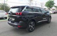 Bán Peugeot 5008 sản xuất 2019, màu đen giá 1 tỷ 349 tr tại Hà Nội