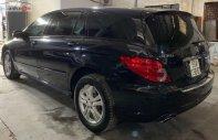 Bán Mercedes R350 năm sản xuất 2008, màu đen, nhập khẩu  giá 650 triệu tại Tp.HCM