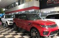 Bán Range Rover Sport HSE đã qua sử dụng, sản xuất 2018, biển Hà Nội giá 6 tỷ 180 tr tại Hà Nội