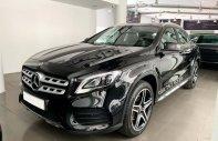 Bán ô tô Mercedes GLA250 4Matic đời 2019, màu đen, nhập khẩu chính hãng giá 1 tỷ 850 tr tại Hà Nội
