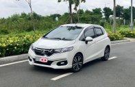 Cần bán xe Honda Jazz VX năm 2018, màu trắng, xe nhập giá 565 triệu tại Tp.HCM