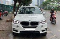 Bán xe BMW X5 SX 2016, màu trắng chính chủ, giá tốt 2 tỷ 750 triệu đồng giá 2 tỷ 750 tr tại Hà Nội