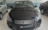 Suzuki Ciaz 2019 giá sốc, ngân hàng hỗ trợ vay 100% giá xe, chỉ trả trước 50 triệu nhận xe. Lương ck lãi suất 0.6% giá 469 triệu tại Tp.HCM