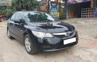 Bán Honda Civic sản xuất 2012, màu đen giá 360 triệu tại Hà Nội