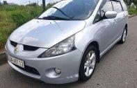 Cần bán gấp Mitsubishi Grandis sản xuất 2008, màu bạc giá 415 triệu tại Tp.HCM