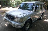Bán Hyundai Galloper đời 1999, màu bạc, xe nhập, giá 85tr giá 85 triệu tại Vĩnh Phúc