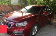 Cần bán xe Chevrolet Cruze năm 2017, màu đỏ, giá 410tr giá 465 triệu tại Đồng Nai