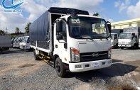 Xe tải Veam 3.49 tấn động cơ Isuzu thùng dài 5 mét. Hỗ trợ trả góp giá 350 triệu tại Vĩnh Long