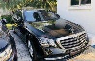 Cần bán Mercedes S450 màu đen, đi 25 km - Chính hãng giá 3 tỷ 880 tr tại Hà Nội