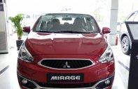 Sở hữu ngay Mitsubishi Mirage new 2019 giá 450 triệu tại Tp.HCM