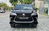 Bán Lexus LX 570s MBS, 4 ghế SX 2019, màu đen, nhập khẩu nguyên chiếc Dubai mới 100%. LH: 0905098888 - 0982.84.2838 giá 10 tỷ 550 tr tại Hà Nội