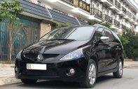 Cần bán lại xe Mitsubishi Grandis AT đời 2010, màu đen, 435 triệu giá 435 triệu tại Tp.HCM