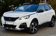 Cần bán xe Peugeot 3008 đời 2019, màu trắng giá 1 tỷ 131 tr tại Hà Nội