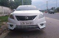 Cần bán Nissan Sunny năm sản xuất 2014, màu trắng chính chủ giá 265 triệu tại Đà Nẵng